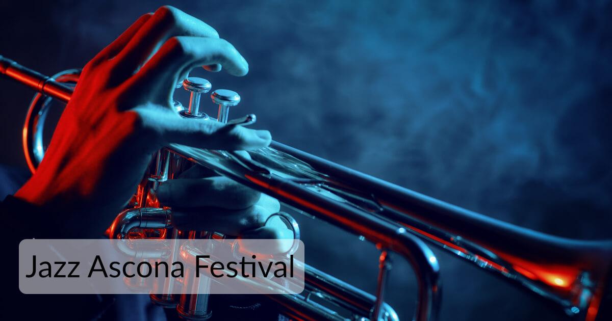 Festival JazzAscona 2017