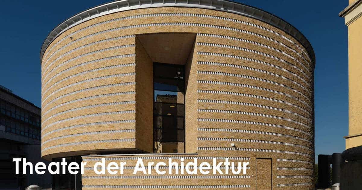 Theater der Archidektur